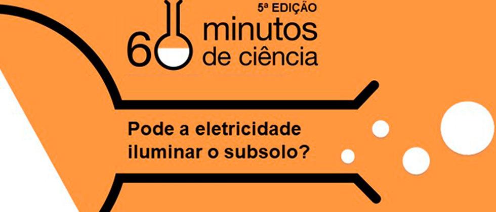 Pode a eletricidade iluminar o subsolo?