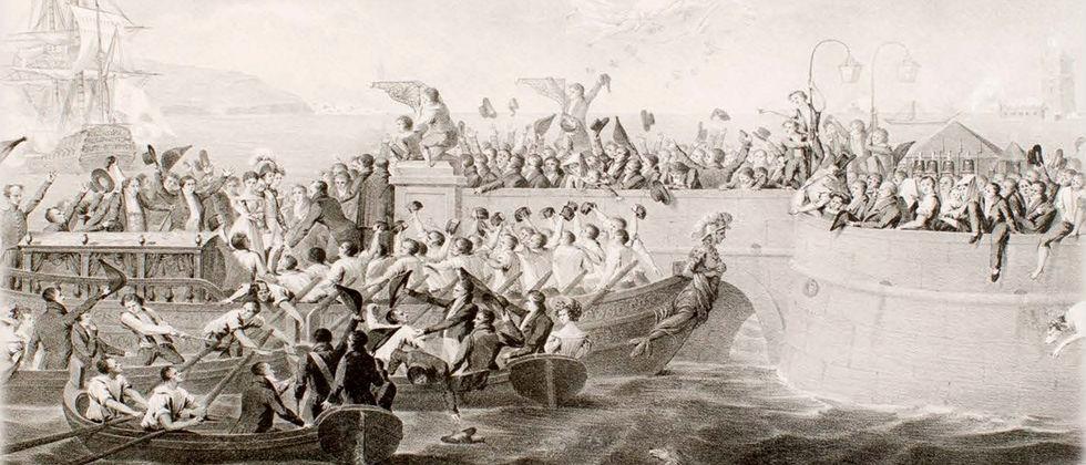 """Colóquio Internacional """"O Tempo de D. Miguel (1828-1834): Política, Ciência, Linguagem e Memória"""""""