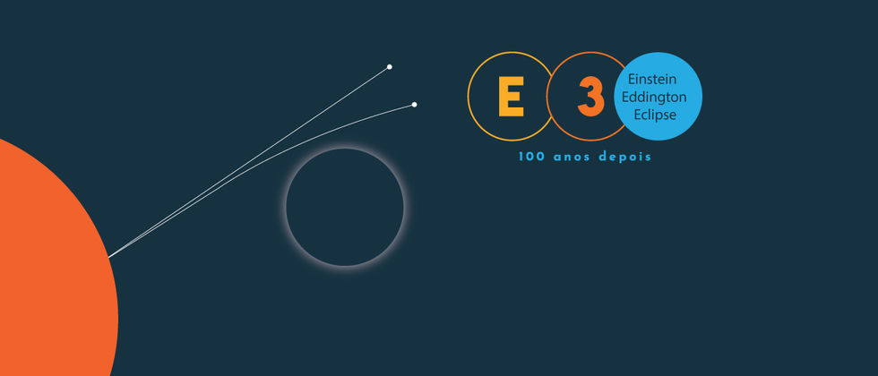 E3 – Einstein, Eddington e o Eclipse