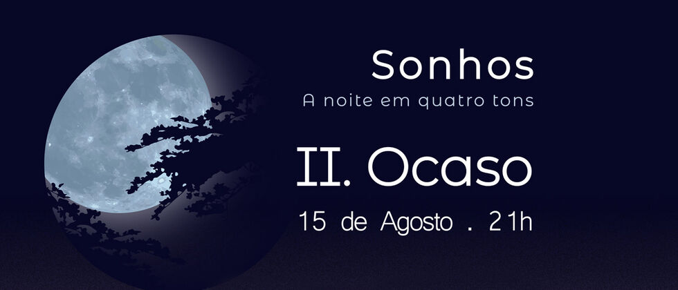 Concerto de Verão | Coro da Universidade de Lisboa