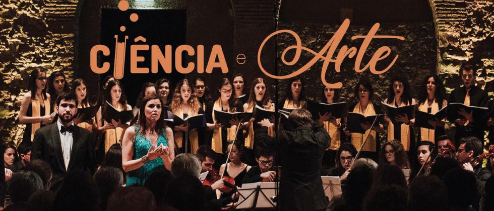 Concerto | Ciência & Arte