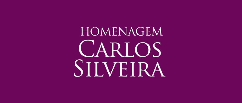 Homenagem a Carlos Silveira