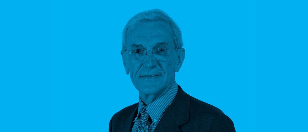 Doutoramento Honoris Causa de José M. F. Moura