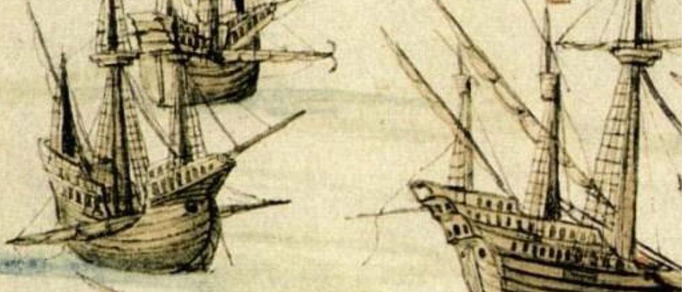 Grandes Operações Navais da História Militar Ibérica