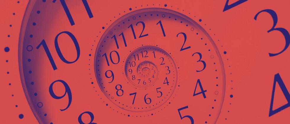 Por que não anda o Tempo para trás? - O Universo Online