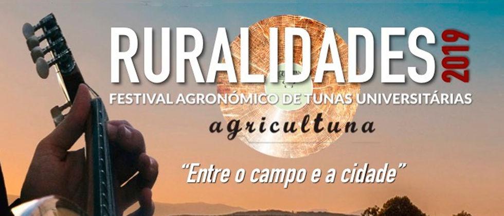 Ruralidades '19 - Festival Agronómico de Tunas Universitárias