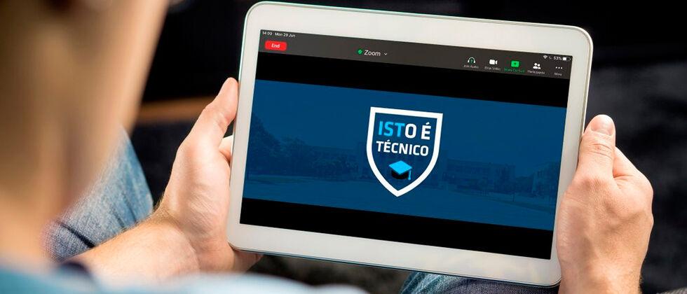 ISTO É Técnico – Edição Mestrados (2.º Ciclo)