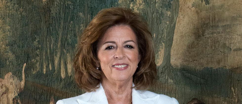 Doutoramento Honoris Causa de Leonor Beleza