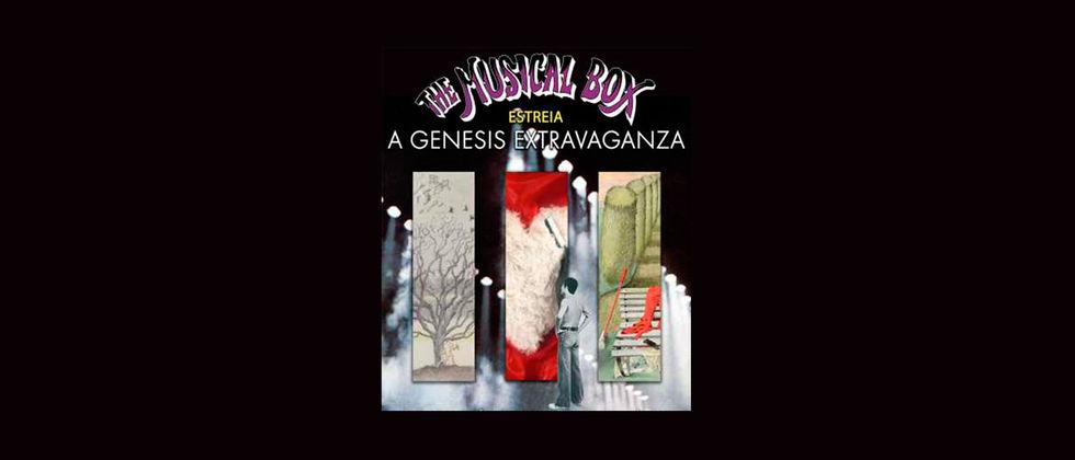 The Musical Box | A Genesis Extravaganza