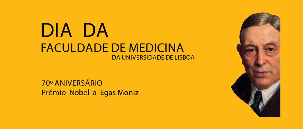 Dia da Faculdade de Medicina da Universidade de Lisboa