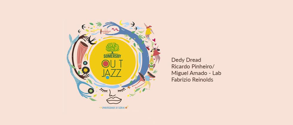 Out Jazz no Jardim Botânico Tropical