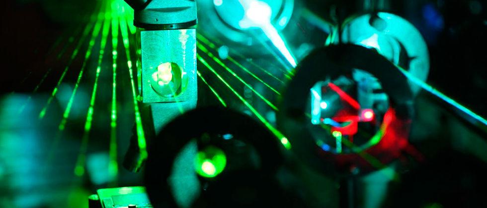 Ação de Formação em Lasers 2018