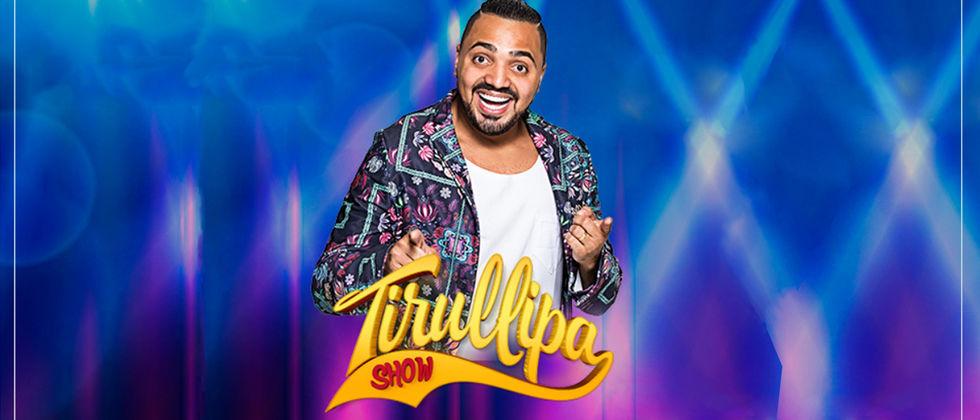 Stand-up Comedy com TIRULLIPA