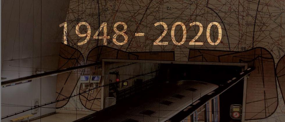 TUT no 72º aniversário da constituição do Metropolitano de Lisboa