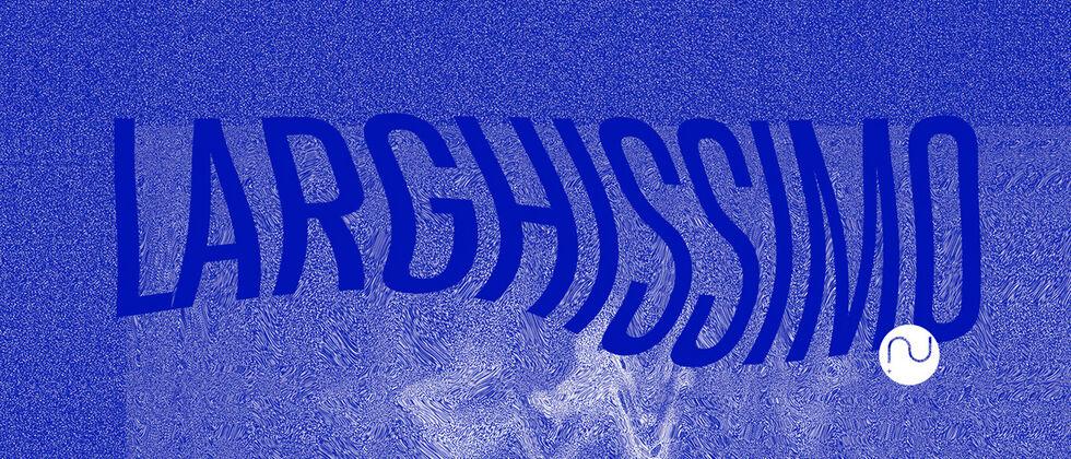 Larghissimo: Instalação sonora interativa sobre o espaço-tempo