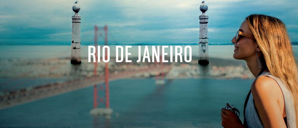 ULisboa no Rio de Janeiro
