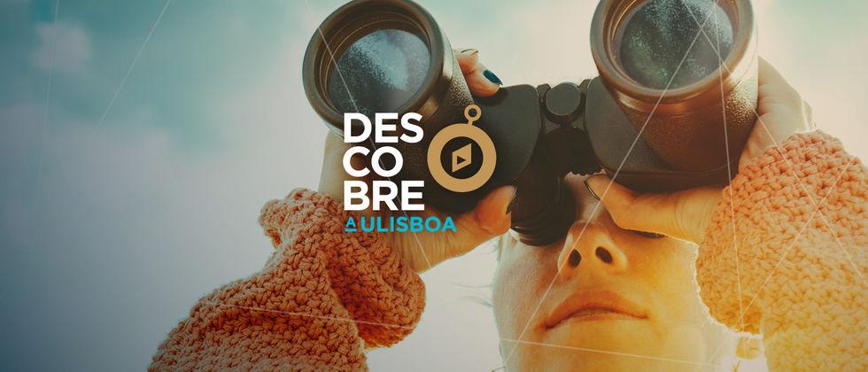 Descobre a ULisboa 2020