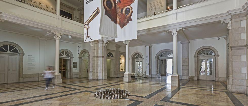 Museu Nacional de História Natural e Ciência
