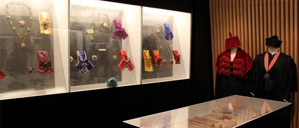 Sala-Museu Professor Marcelo Caetano