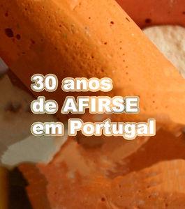 XXV Colóquio da AFIRSE Portugal