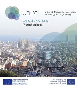 4th Unite! Dialogue Meeting Barcelona