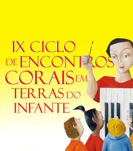 Coro da Universidade de Lisboa marca presença no IX Ciclo de Encontros Corais em Terras do Infante