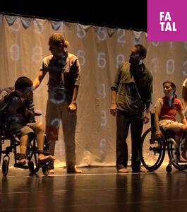 FATAL | Oficína: Vídeo no teatro e nas artes performativas - 1ª Sessão