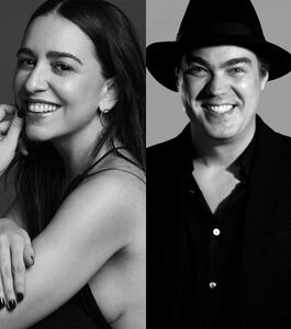 Roberta Sá & Daniel Jobim   Chega de Saudade