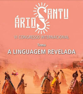 Vl congresso internacional – santuários, cultura, arte, romarias, peregrinações, paisagens e pessoas, chamada de trabalhos