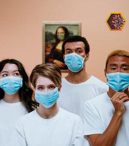 COVID-19: História das Pandemias da Humanidade