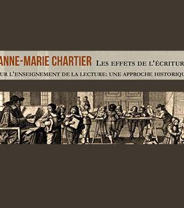 Os efeitos da escrita no ensino da leitura: Uma abordagem histórica
