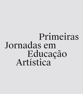 Jornadas em Educação Artística