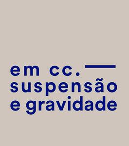 em cc. — suspensão e gravidade