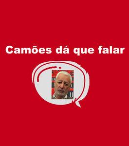 """""""Camões dá que falar"""" com António Sampaio da Nóvoa"""
