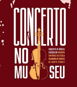 Concerto no Museu
