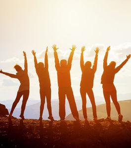 Dia Mundial da Felicidade | Mesa Redonda