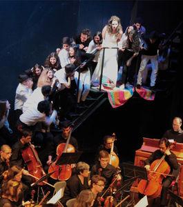 A viagem de Orfeu | Récita de Ópera a favor da Associação Ciências Solidária