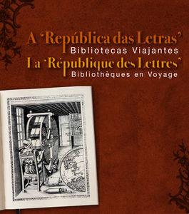 Colóquio Internacional | A República das Letras