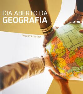 Dia Aberto | Instituto de Geografia e Ordenamento do Território