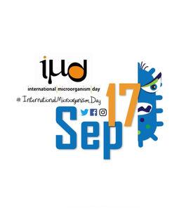 Dia Internacional do Microrganismo 2021