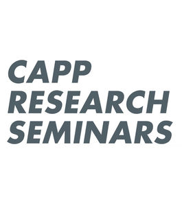 CAPP Research