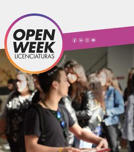 Open Week Licenciaturas ISCSP-ULisboa