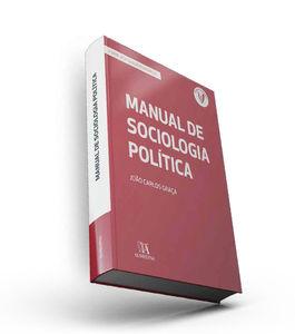 Lançamento | Manual de Sociologia Política