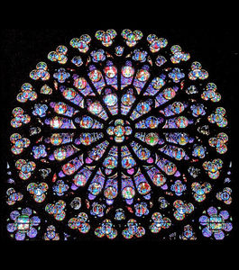 Notre-Dame: seis meses depois