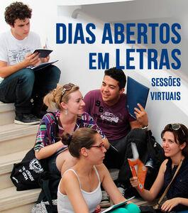Dia Aberto | Faculdade de Letras