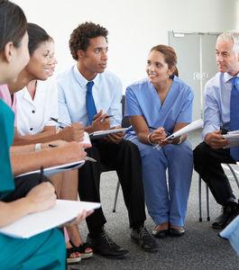 Mesa-redonda | Projeto em Humanidades Médicas