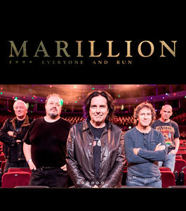 Marillion Weekend 2019