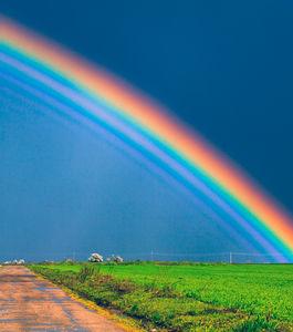 o que é o arco-iris