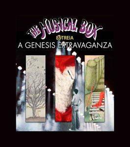 The Musical Box | A Genesis Extravaganza