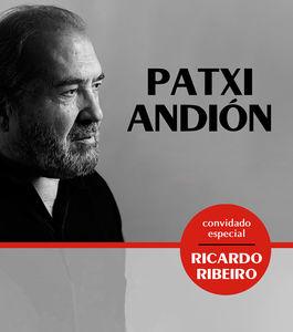 Concerto | Patxi Andion